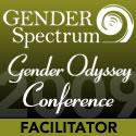 Gender Odyssey 2009 Facilitator