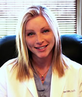 Dr. Christine McGinn