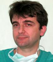 Dr. Miroslav Djordjevic