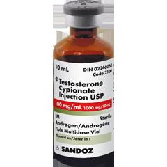 Sandoz Testosterone